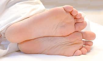 dry feet treatment melbourne