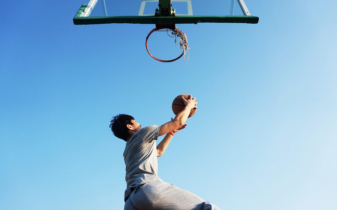 CASE STUDY – Foot, Hip and Leg Pain in a Young Basketball Player