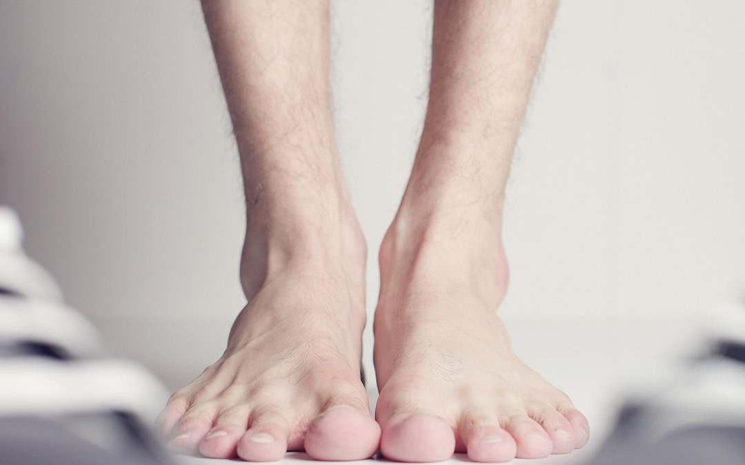 Is Your Longstanding Pain Due To A Leg Length Difference?